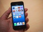 Apple iPhone 5: UK prices revealed