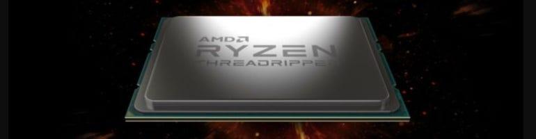 Super fast NVMe RAID comes to Threadripper
