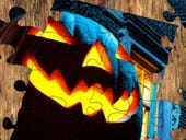 Six clicks: iOS, Android apps in the spirit of Halloween