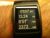 Monitor your run and get motivated with the Nike+ SportWatch GPS (review)