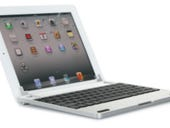 First Look: Brydge keyboard for iPad (Verdict: Decent)