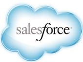 Salesforce opens first European data centre in the UK