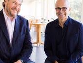 Microsoft, Salesforce extend ongoing partnership