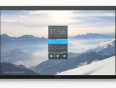 Microsoft readies new Surface Hub conferencing system