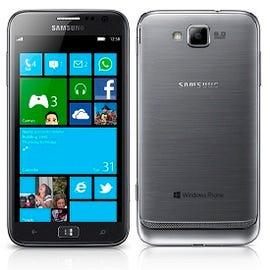 Samsung announces ATIV S Windows Phone 8 device, looks like a Galaxy S III