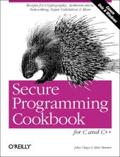 secure program book