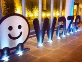 Waze unveils government data exchange program