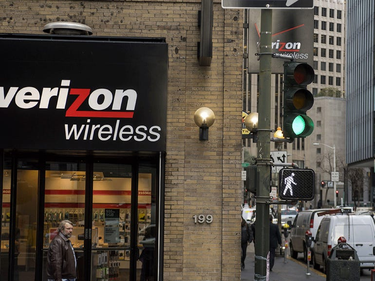 Millions of Verizon customer records exposed in security lapse