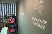 Facebook: Cambridge Analytica took a lot more data than first thought
