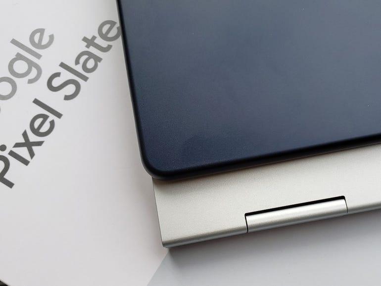 Pixelbook and Pixel Slate