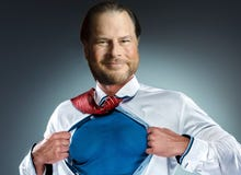Salesforce as takeover target: Here's a look at the potential buyers
