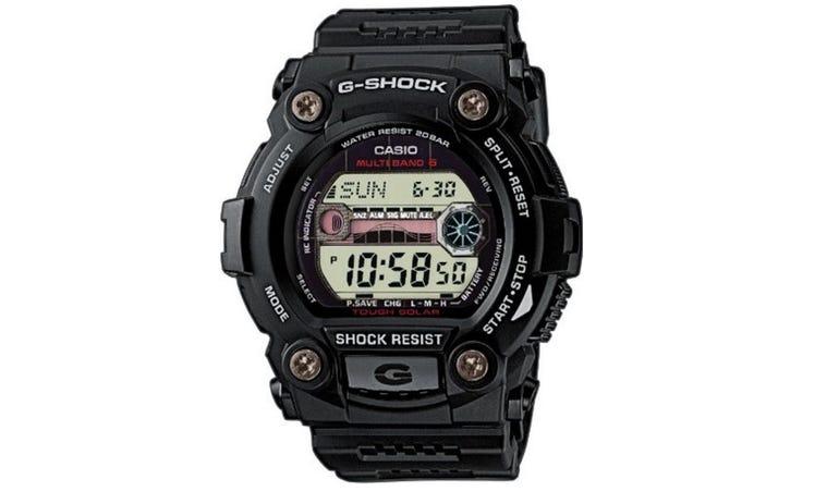 Decent watch