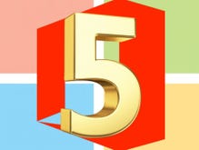 Microsoft's Office 365 turns five