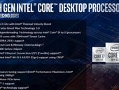 Intel launches 10th gen Intel Core desktop processor with perks for gaming, video editors