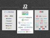 J2 Global to spin eFax services business as new company called Consensus focused on healthcare