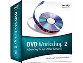 Ulead DVD Workshop 2.0