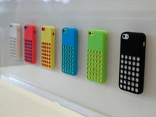 All eyes on iPhone 5C, or '5F' for 'Fail'?