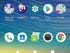 Typical home screen apps