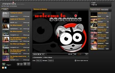 Seesmic old interface