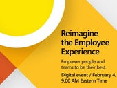Microsoft to highlight improvements to the 'employee experience' in Feb. 4 event