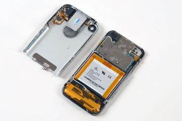 Breaking open the iPhone