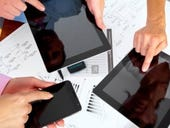 Global tablet shipments top 53 million: IDC