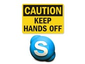 Microsoft, stop telling me that you're going to break Skype