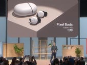 Google announces new Pixel 4, Pixelbook Go, Nest Mini, and Pixel Buds