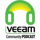 veeamcommunitypodcastlogo
