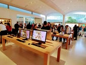 Apple closes its retail stores outside Greater China until March 27