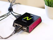NComputing RX300 review: Accessing Windows 10 via a Raspberry Pi-based thin client