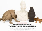 CES 2015: MakerBot unleashes new materials, software, and services to power 3D builders