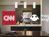 CNN's new mixed-reality app is like turning the television on