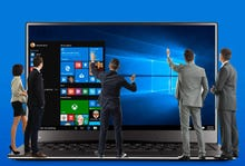 Windows 10 Creators Update: What's on tap for Spring 2017 for business users