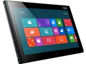 ThinkPad Tablet 2 with Windows 8 Pro from Lenovo (images)