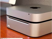 High-performance, huge capacity storage devices