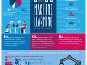 Infographic: 50 percent of companies plan to use AI soon, but haven't worked out the details yet