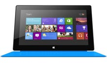 Class-action suit filed against Microsoft over Surface RT