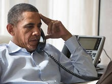 Presidential gadgets: What technology does Obama use?