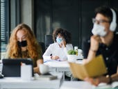 Return to work meets hybrid office: The 6 looming questions