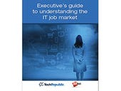 Executive's guide to understanding the IT job market (free ebook)
