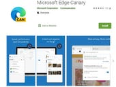 Microsoft takes a step toward unifying its Edge codebase across all platforms