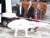 Autonomous buses, cars, drones: Norway's Telenor readies its big 5G pilot