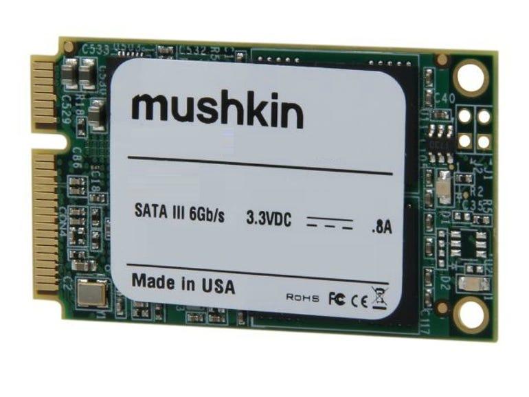 Atlas SSD