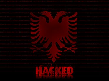 Pro-Serbian hacktivists attacking albanian web sites