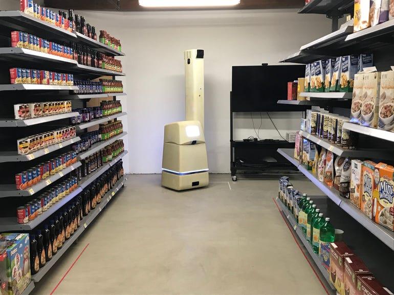 Bossa Nova's retail bots