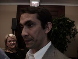 Sam Ramji, head of Microsoft open source