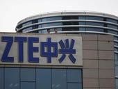 ZTE ups R&D spending to $1.4 billion