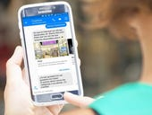 Facebook Messenger chatbots: Mobile-only bank's new app talks discounts and deals