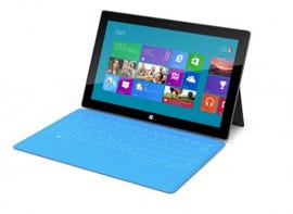 Microsoft builds its own Windows 8 and RT tablets: Surface.